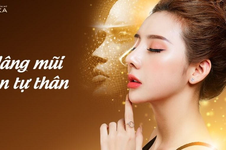 Bác sĩ nói gì về kĩ thuật nâng mũi sụn tự thân hoàn toàn? - Tại nangmuicautrucdep.com