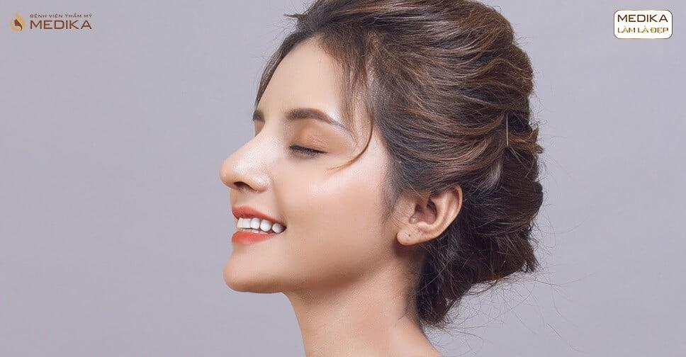 Độ tuổi nào phù hợp để thực hiện nâng mũi sụn sườn? - Ở Nangmuicautrucdep.com