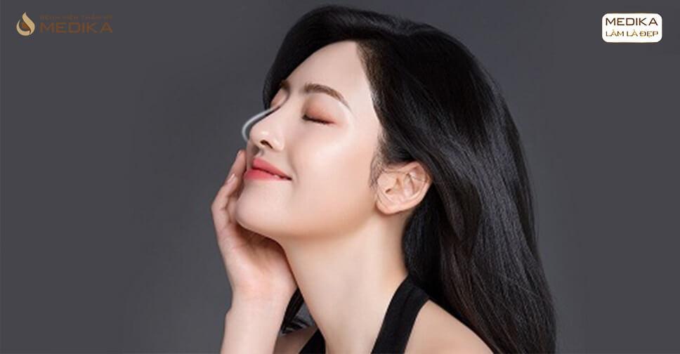 Nâng mũi S line có thật sự sẽ phù hợp với các chị em châu Á? - Tại Nangmuicautrucdep.com