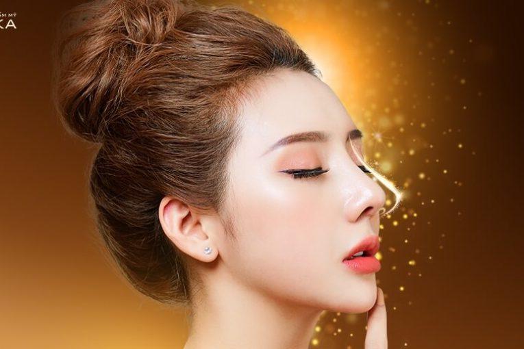 Những lý do khiến bạn nên nâng mũi bằng sụn sườn tại MEDIKA - Nangmuicautrucdep.com