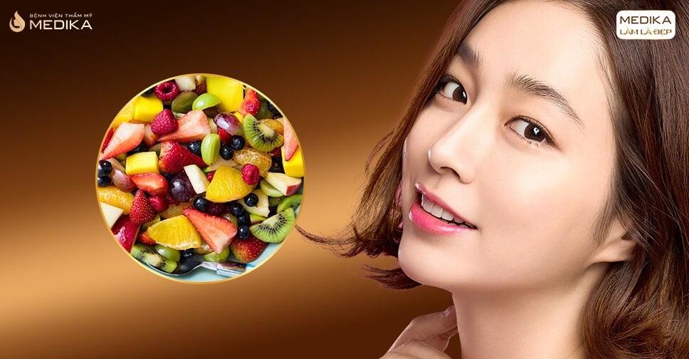 Bác sĩ chia sẻ chế độ dinh dưỡng sau phẫu thuật nâng mũi Hàn Quốc - Nangmuicautrucdep.com