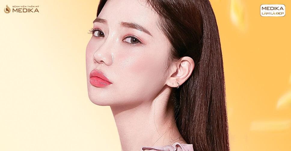 Chia sẻ kinh nghiệm phẫu thuật nâng mũi lần 2 - Nangmuicautrucdep.com
