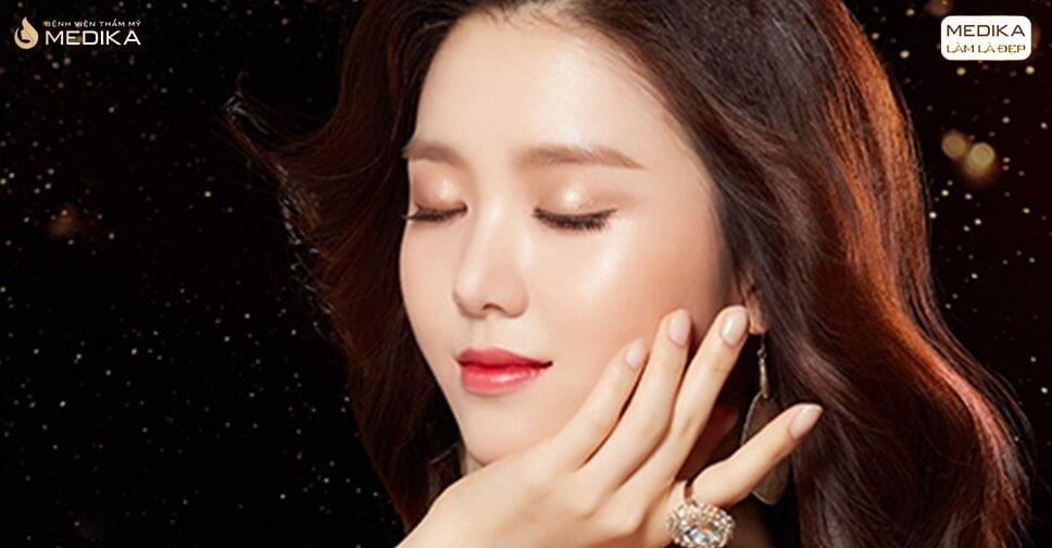 Nâng mũi sụn tai khi về già có sao không? - Nangmuicautrucdep.com