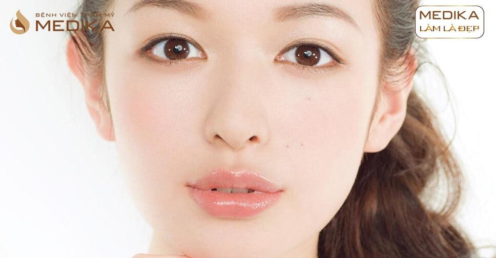 4 mẹo chọn địa chỉ thu nhỏ đầu mũi đẹp và an toàn bởi Nangmuicautrucdep.com