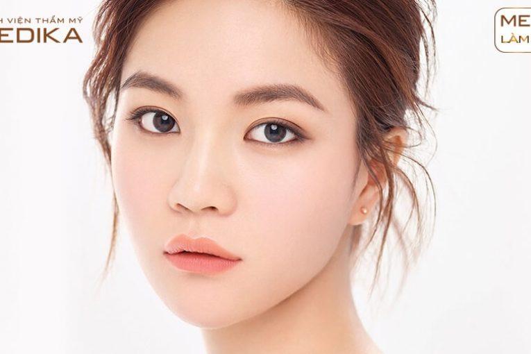 Nâng mũi Hàn Quốc muốn đẹp phải qua Hàn đúng hay sai từ Nangmuicautrucdep.com?