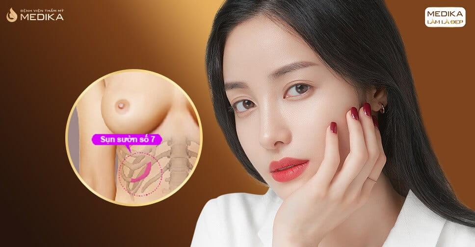 Nâng mũi sụn tự thân - Giải pháp phù hợp với mọi chị em bởi Nangmuicautrucdep.com