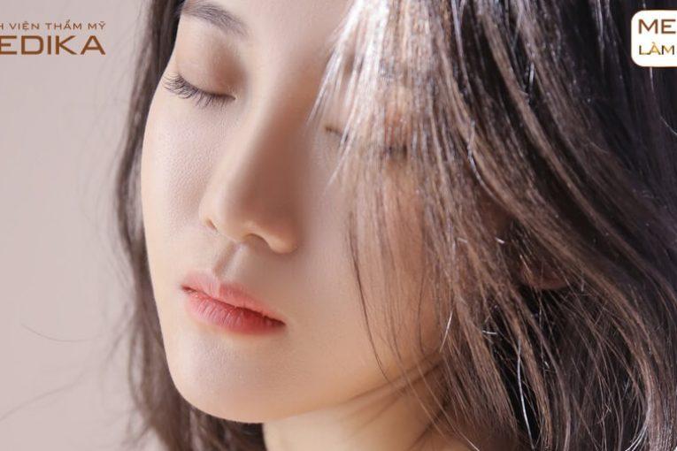 Những điều cần chuẩn bị trước khi nâng mũi sụn sườn từ Nangmuicautrucdep.com