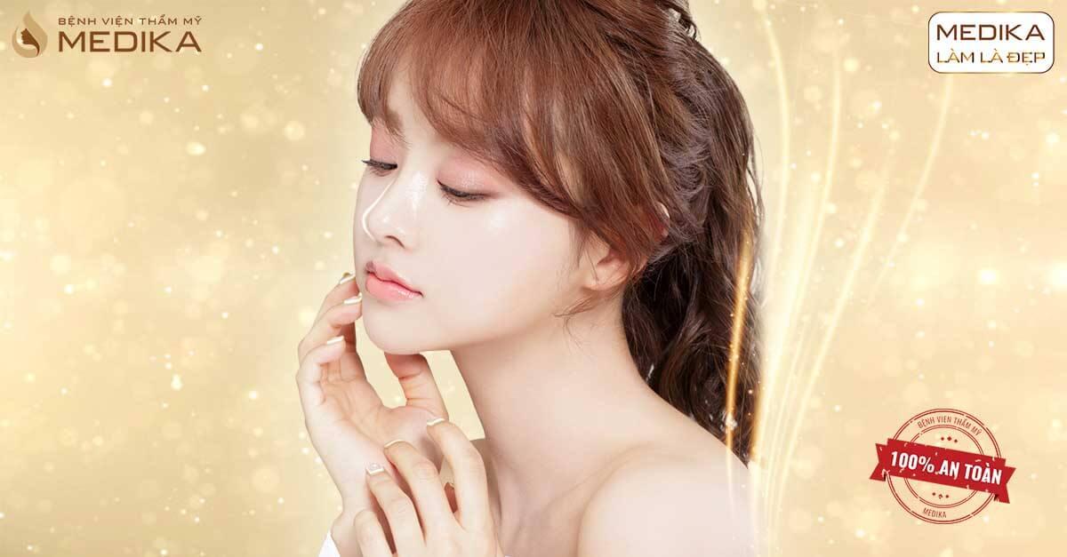 Nâng mũi sụn tự thân về lâu dài có bị teo sụn không tại Nangmuicautrucdep.com?