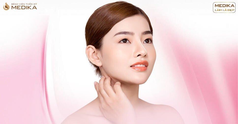 Lí do khiến nâng mũi sụn sườn luôn được ưa chuộng tại Nangmuicautrucdep.com