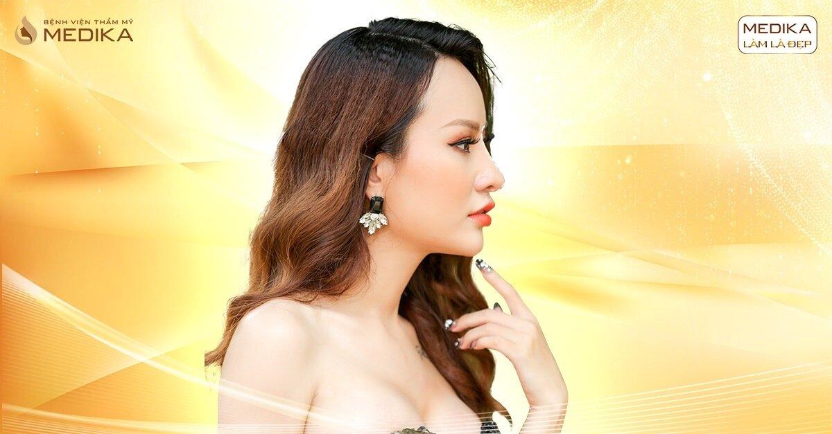 Tại sao không nâng cao sóng mũi bằng sụn tự thân khi nâng mũi tại Nangmuicautrucdep.com?