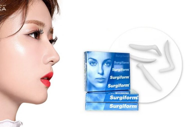 Vì sao cần kiêng ăn cá sau nâng mũi Surgiform ở Nangmuicautrucdep.com?